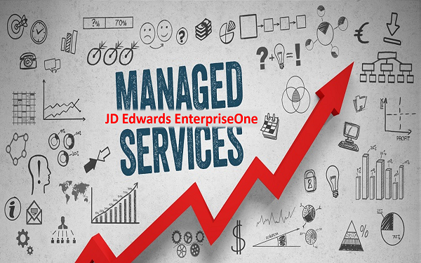 JDE Managed Services